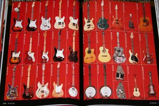 Satrianis Guitar Collection3