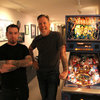 Metallica Donny James