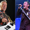 Metallica Iron Maiden (1)