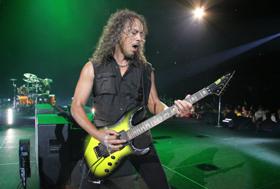 Esp Ltd Signature Series Kirk Hammett 1