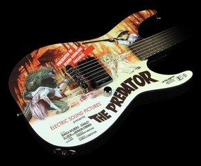 13801 Esp Predator Zombie Ltd Ed Lpredator33 1