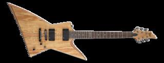 Esp Ltd Fx 260 Sm Electric Guitar Review