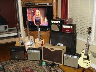 Guitar Collection Sept5 08 (Medium)