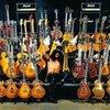 Slash Guitar Collection