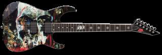 Slayer 2012 Big