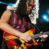 Kirk Hammett Karlof