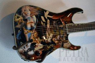Esp Guitars 0081