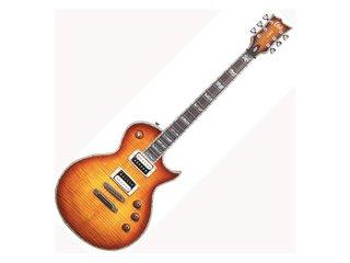 Esp Guitar Lec1000asb