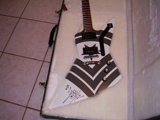 Jason Hook Gibson Explorer