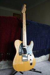 Fender Telecaster FSR