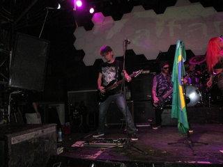 Zaltana Live 2
