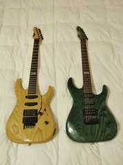 esp and ltd the mirage
