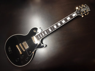 Gibson Les Paul Custom Lite 2013