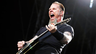 4677 James Hetfield 1920x1080 Music Wallpaper