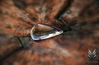 Acrylic Pick Plectrum