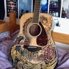 Acousitc guitar