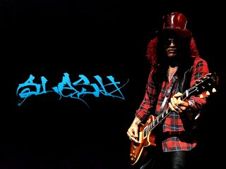 Slash Guitarist Wallpaper Hd