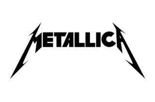 Metallica Logo 640 Large Verge Medium Landscape