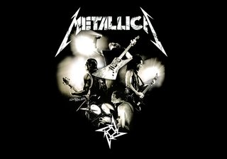 Metallica Music Bands Desktop 1445x1011 Hd Wallpaper 46022