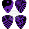 Assorted Guitar Picks 10516077