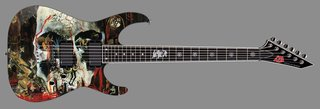 Ltd Slayer 2012