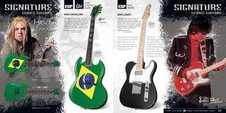 Normal Esp Guitars 2005 000014