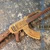Ak47 Guitar 1