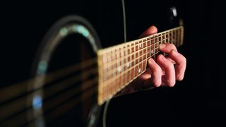 Guitar Chord 630 80