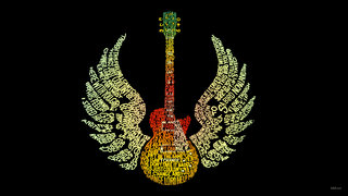 Guitar Hd Wallpaper 11
