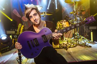 Jack Barakat- All Time Low