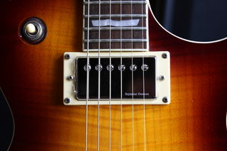 LTD EC-401VF Neck Pickup