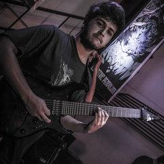Arjun Mulky - Eccentric Pendulum
