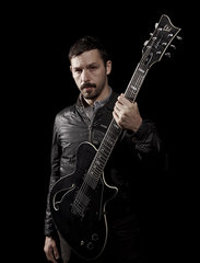 Ben Weinman - Dillinger Escape Plan