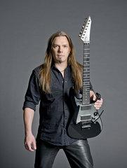 Elias Viljanen - Sonata Arctica