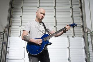 Jeff Kendrick - DevilDriver