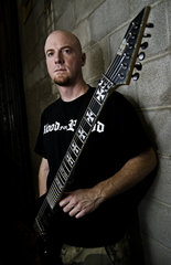 John Gallagher - Dying Fetus