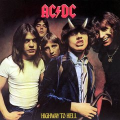 Ac'dc Highway To Hell
