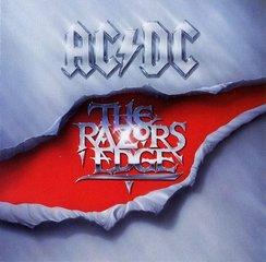 Ac'dc The Razor's Edge