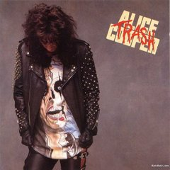 Alice Cooper Trash