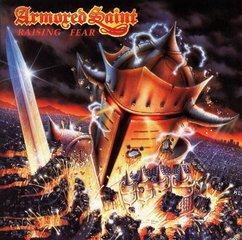 Armored Saint Raising Fear