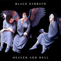 Black Sabbath Heaven   Hell