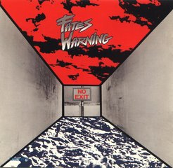 Fates Warning No Exit