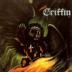 Griffin Flight Of The Griffin