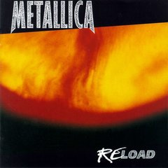 Metallica Reload