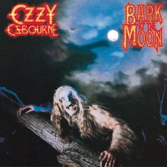 Ozzy Osbourne Bark At The Moon