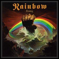 Rainbow Rainbow Rising