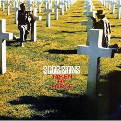 Scorpions Taken By Force