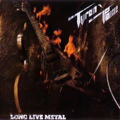 Tyran' Pace Long Live Metal
