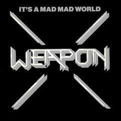 Weapon It's A Mad Mad World