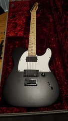 Fender Jim Root Tele